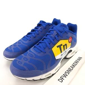 Nike Air Max Plus TN Men's 13 Shoes New